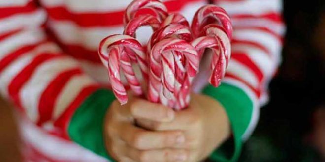 Candy Cane Hunt Is Newest Holiday Event